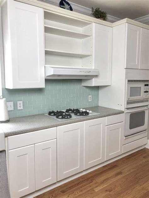 Diy-Cabinet-Refacing-White