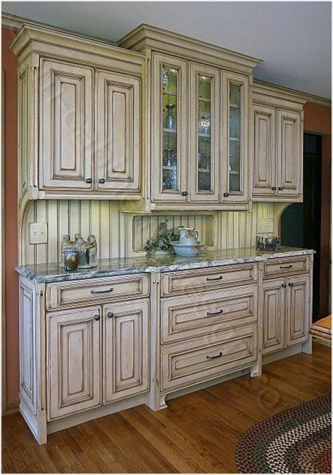 Diy-Cabinet-Refinishing-Ideas-For-A-Rustic-Distressed-Look