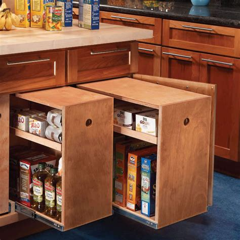 Diy-Cabinet-Rollouts