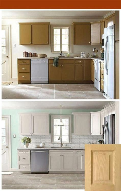 Diy-Cabinet-Staining-Grey