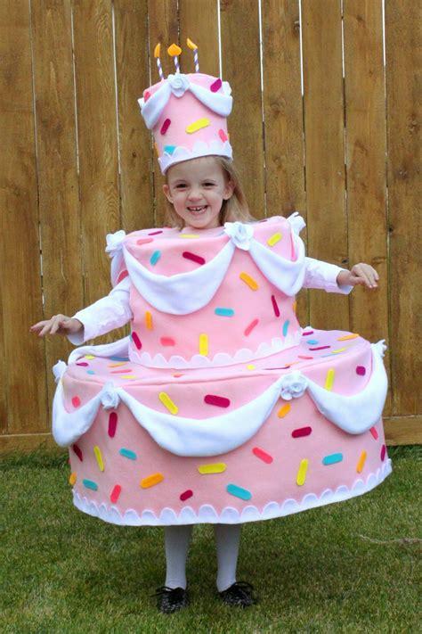 Diy-Cake-Costume