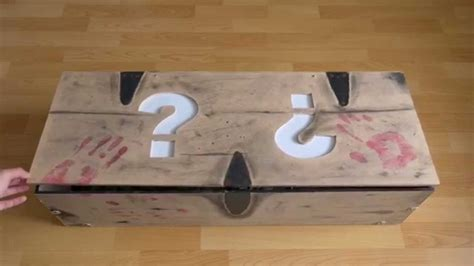 Diy-Call-Of-Duty-Zombies-Mystery-Box
