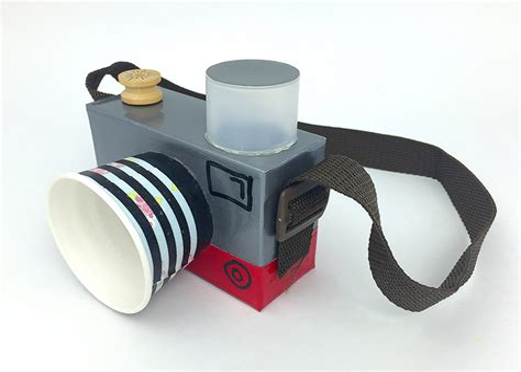 Diy-Camera-Box