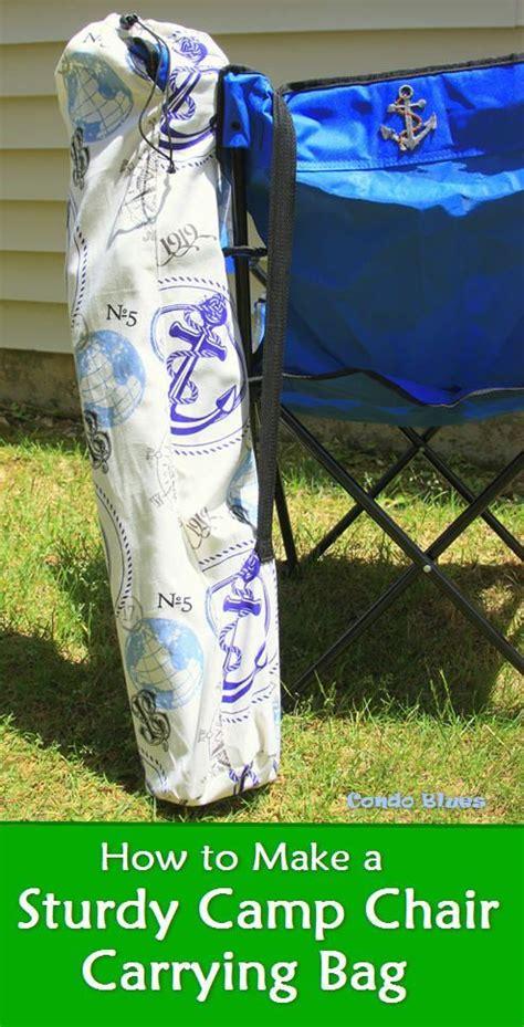 Diy-Camp-Chair-Bag