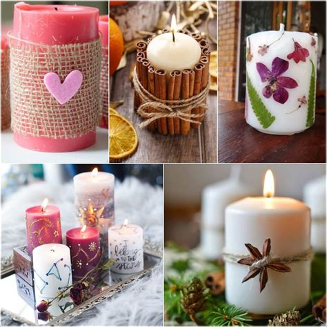 Diy-Candle-Decorating-Ideas