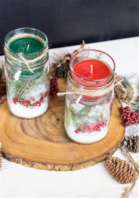 Diy-Candle-Holders-For-Christmas