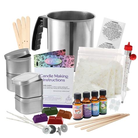 Diy-Candle-Making-Kit
