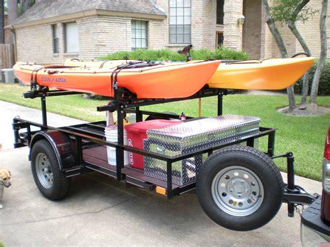 Diy-Canoe-Carry-Rack-For-Trailer