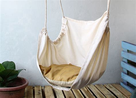Diy-Canvas-Hanging-Chair
