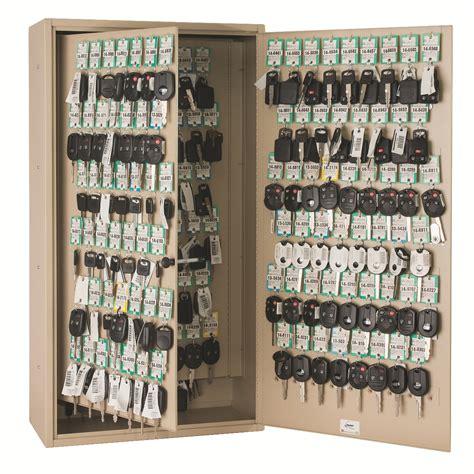 Diy-Car-Dealership-Key-Rack