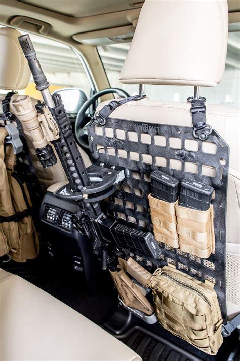 Diy-Car-Gun-Rack