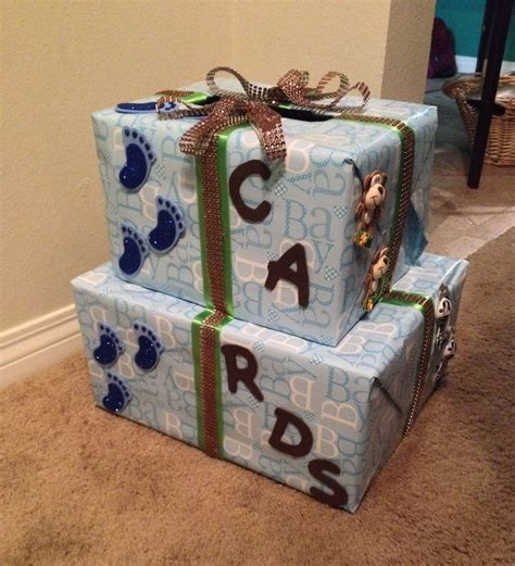 Diy-Card-Box-For-Baby-Shower