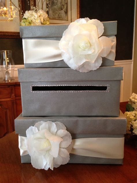 Diy-Card-Box-Wedding-Paper-Mache