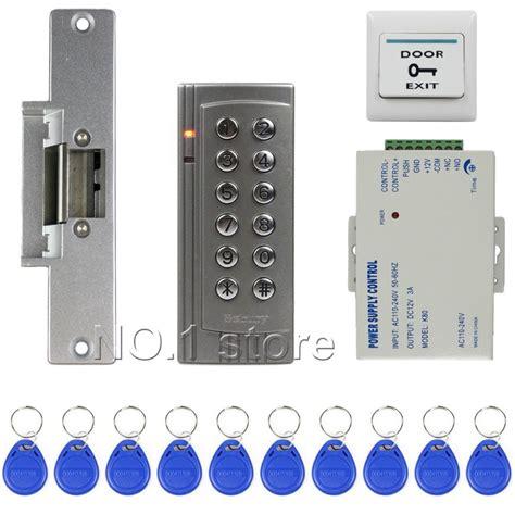 Diy-Card-Reader-Door-Lock