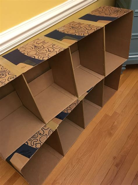 Diy-Cardboard-Box-Cabinet
