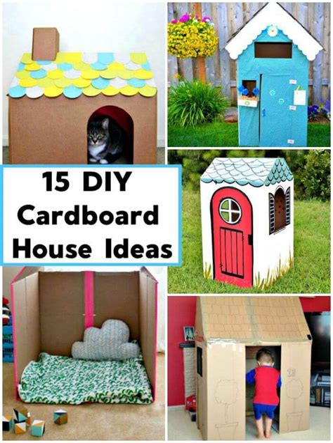 Diy-Cardboard-Playhouse-Ideas