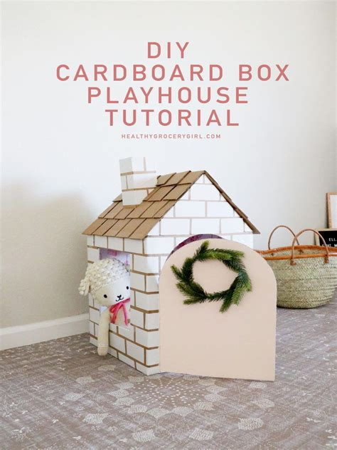 Diy-Cardboard-Playhouse-Tutorial