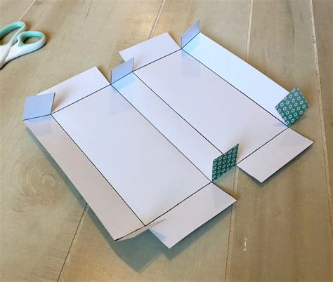Diy-Cardstock-Ring-Box