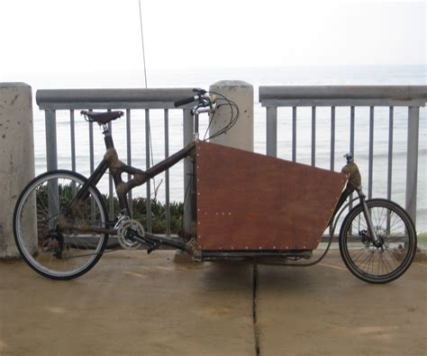 Diy-Cargo-Bike-Box