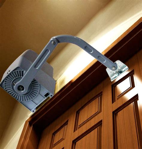 Diy-Carriage-Door-Opener