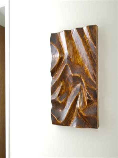 Diy-Carving-Wood-Wall-Sculpture