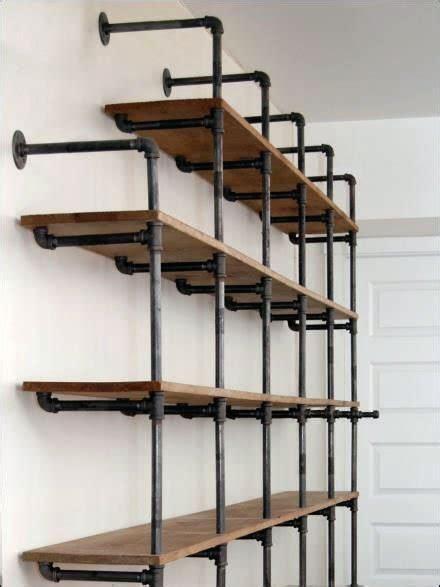 Diy-Cast-Iron-Pipe-Shelf