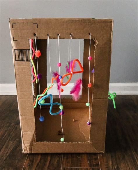 Diy-Cat-Box-Toy