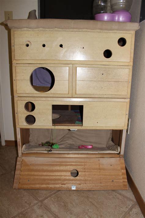 Diy-Cat-Cabinet