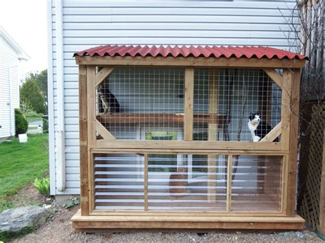 Diy-Cat-Patio-Home-Design