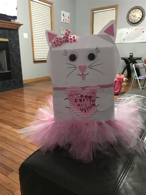 Diy-Cat-Valentine-Box