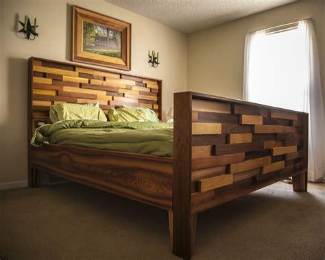 Diy-Cedar-Bed-Frame