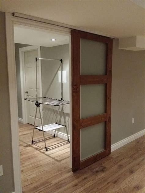 Diy-Ceiling-Mounted-Sliding-Door