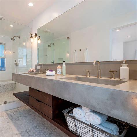 Diy-Cement-Bathroom-Vanity