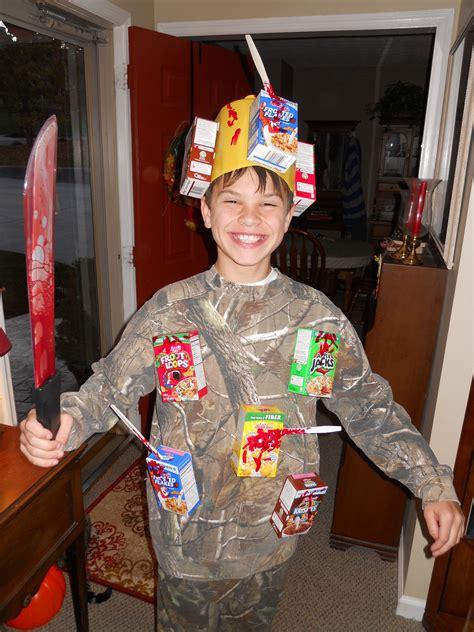 Diy-Cereal-Killer-Costume