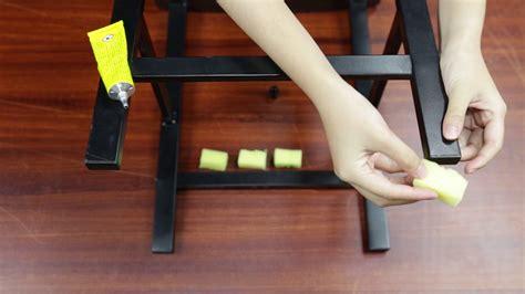 Diy-Chair-Leg-Pads