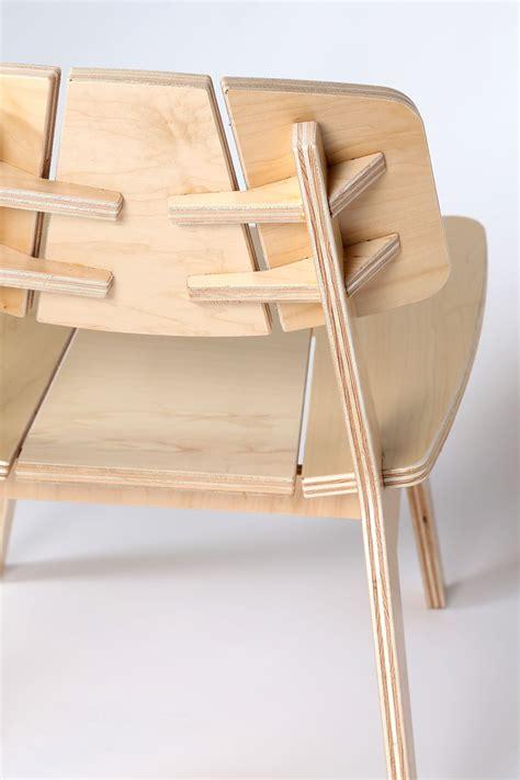 Diy-Chair-Plywood