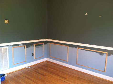 Diy-Chair-Rail-Ideas