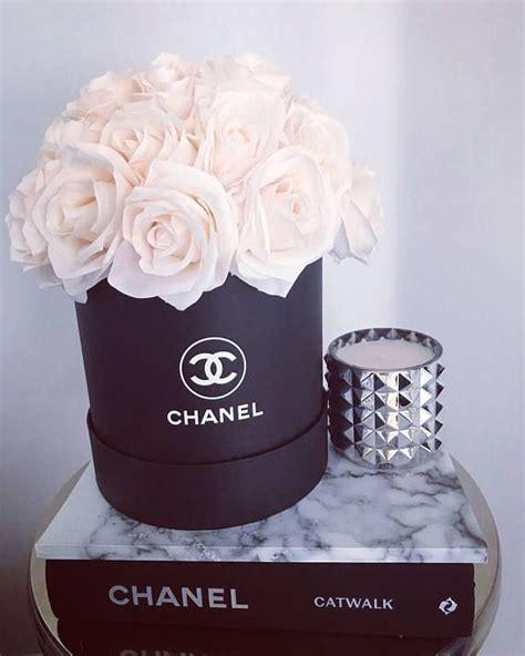 Diy-Chanel-Flower-Box