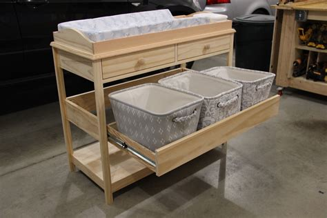 Diy-Changing-Table-With-Steps
