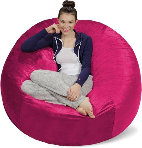 Diy-Cheap-Bean-Bag-Chair