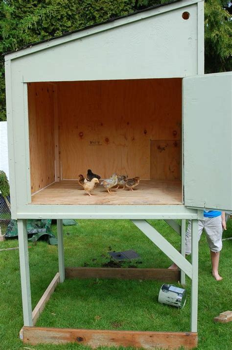 Diy-Cheap-Large-Chicken-Coop