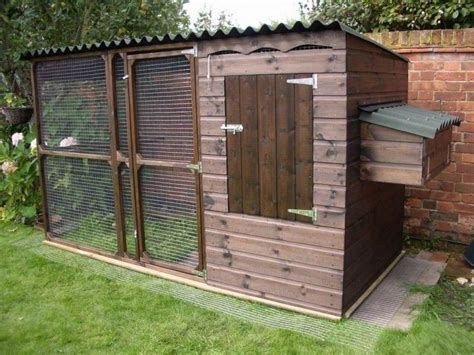 Diy-Chicken-Coop-For-8-Chickens