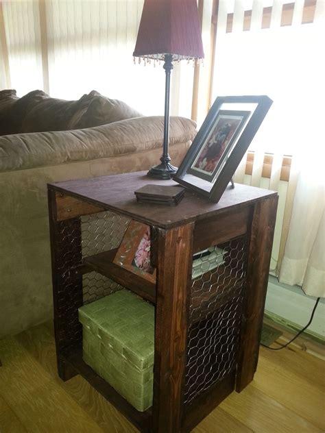 Diy-Chicken-Wire-Furniture