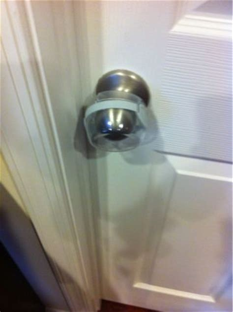 Diy-Childproof-Door-Knob