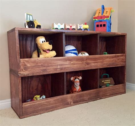 Diy-Childrens-Storage