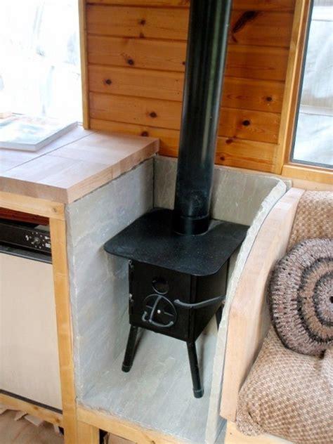 Diy-Chimney-For-Wood-Stove