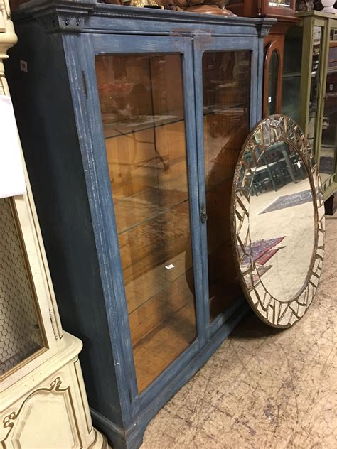 Diy-China-Cabinet-To-Hold-Art-Supplies