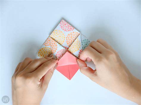 Diy-Chinese-Takeout-Box