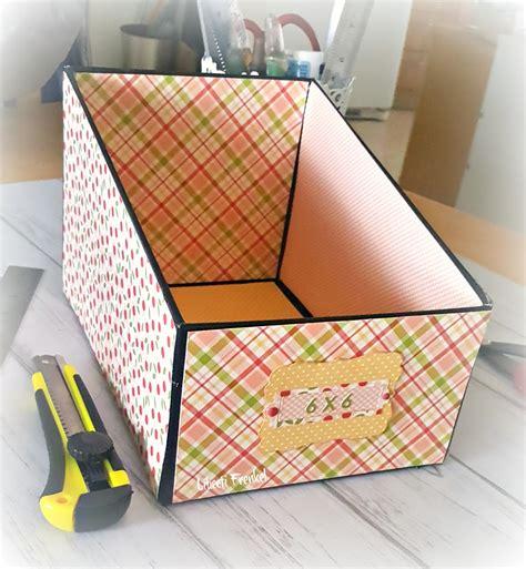 Diy-Chipboard-Box