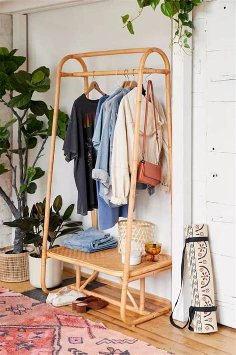 Diy-Chlothes-Rack